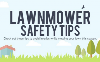 10 Important Lawnmower Safety Tips You Need To Know