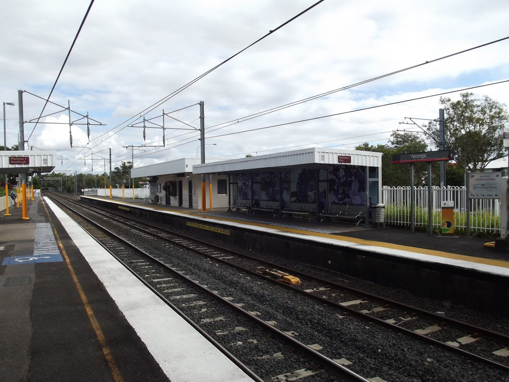Lawn Mowing-Yeronga-Railway-Station (Image Credit: Wikipedia )