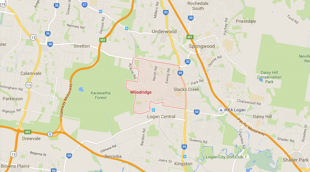 Tell us where your Woodridge mowing job is on the Google Map and we'll get your lawn mowed! © GreenSocks