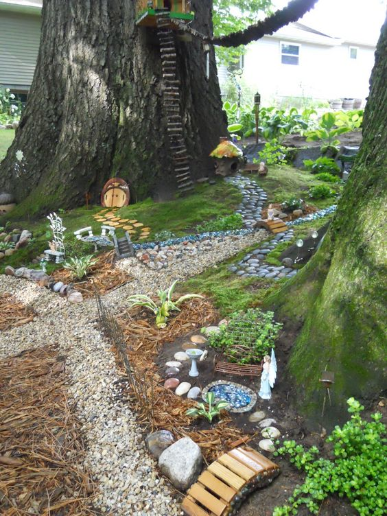 10 Best Fairy Gardens For Your Little Ones To Enjoy